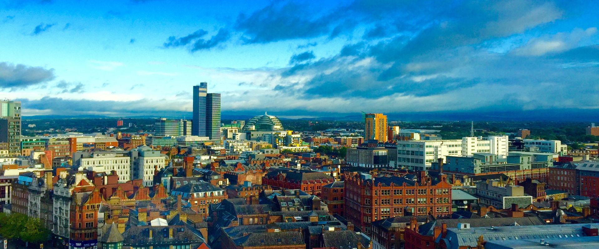 Coronavirus in Manchester: VE Day Bank Holiday update